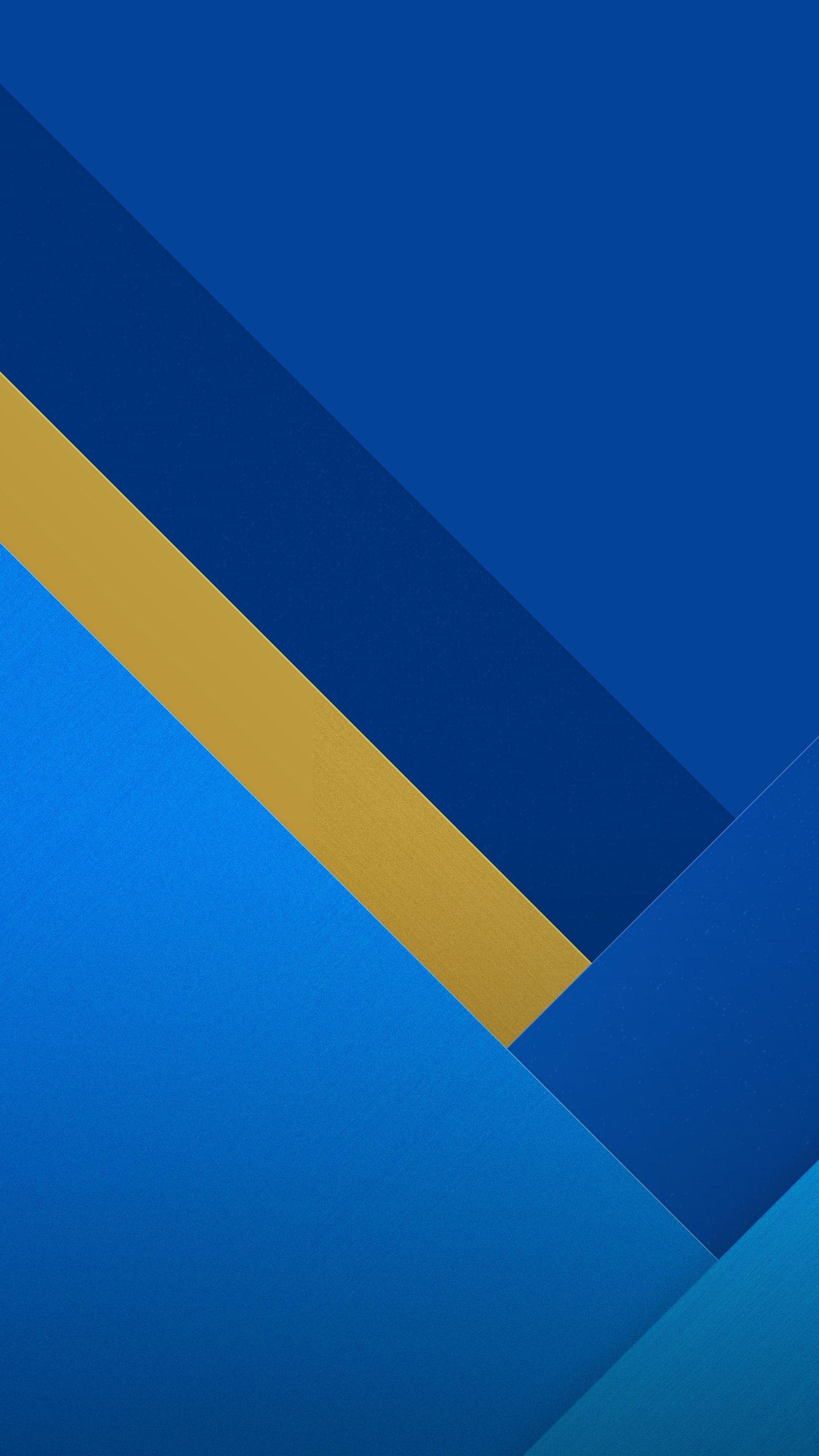 تصویر زمینه های سه بعدی سامسونگ Galaxy S7